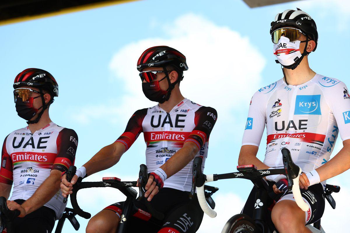 108th Tour de France 2021 - Stage 6