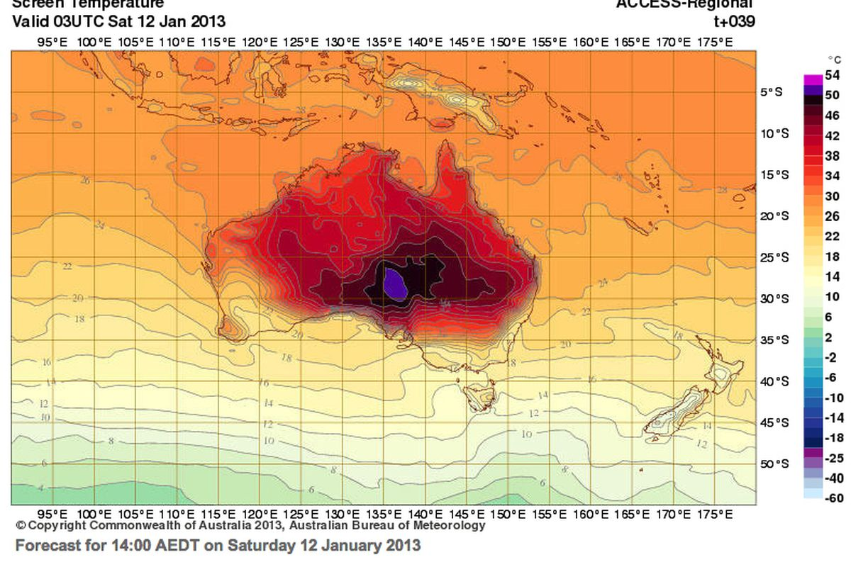 Record heat forces Australia to add new colors to ... on edge coloring, map assessment, chromatic polynomial, path coloring, map of dalmatian coast croatia, greedy coloring, map of europe, star coloring, fractional coloring, map weather, acyclic coloring, map coloring pages, map lines, perfect graph, map coloring worksheets, map of world countries geography, dual graph, graph coloring, lattice graph, map flower, exact coloring, map labels, map of us lower 48 states, five color theorem, map of malawi and surrounding countries, map of the world international, pigeonhole principle, map layers, hadwiger conjecture, map creator, harmonious coloring, map of northeastern united states, complete coloring, map words, map of mexico states and capitals, strong coloring, map details, map of greenland and north america,