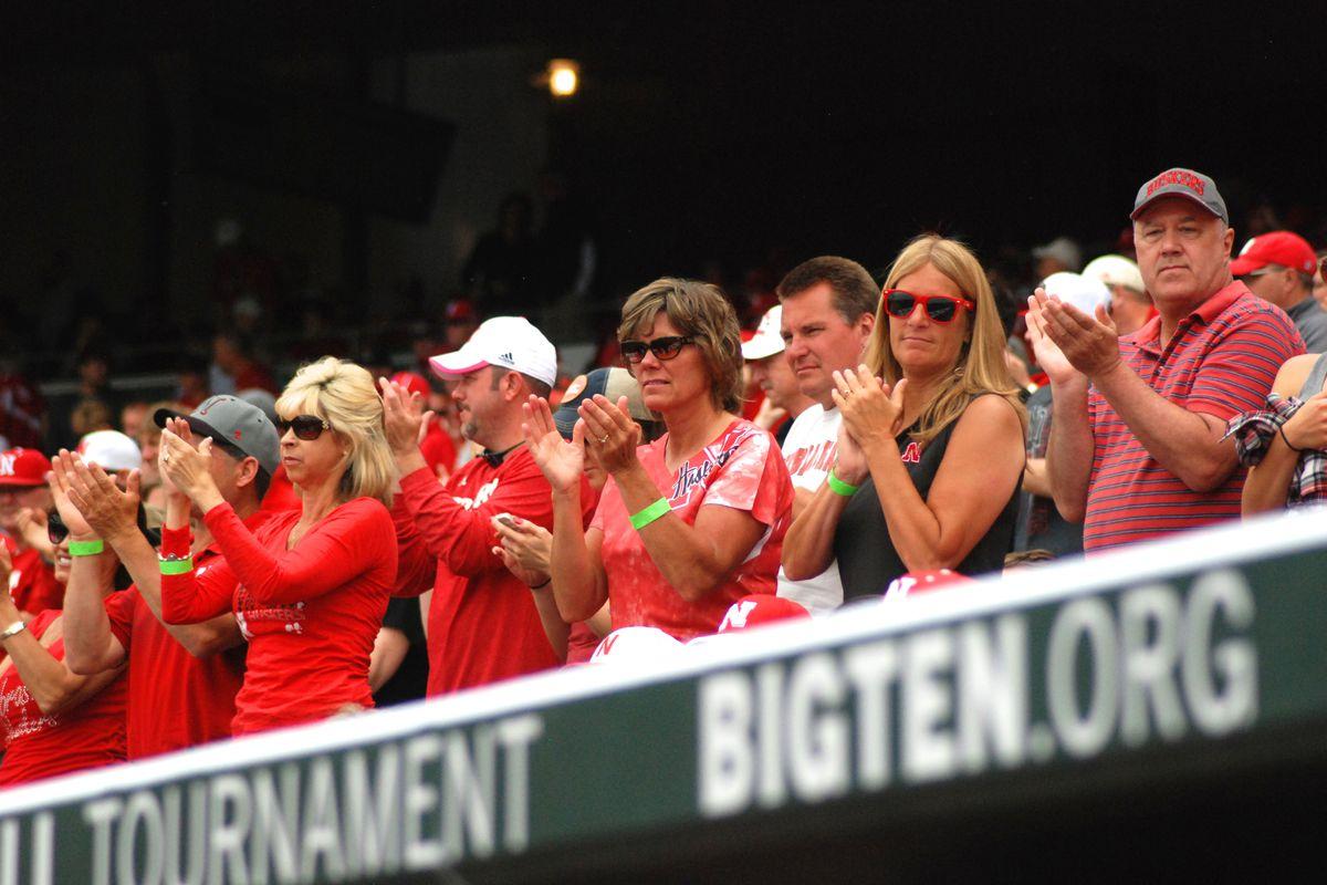 2014 Big Ten Baseball Tournament