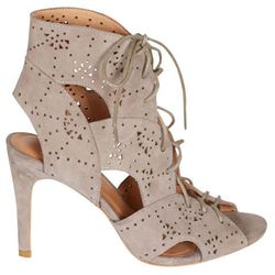 "<b>Joie</b> Raquel Heels, <a href=""http://www.joie.com/shoes/sandals/raquel-heels-cement"">$245</a>"