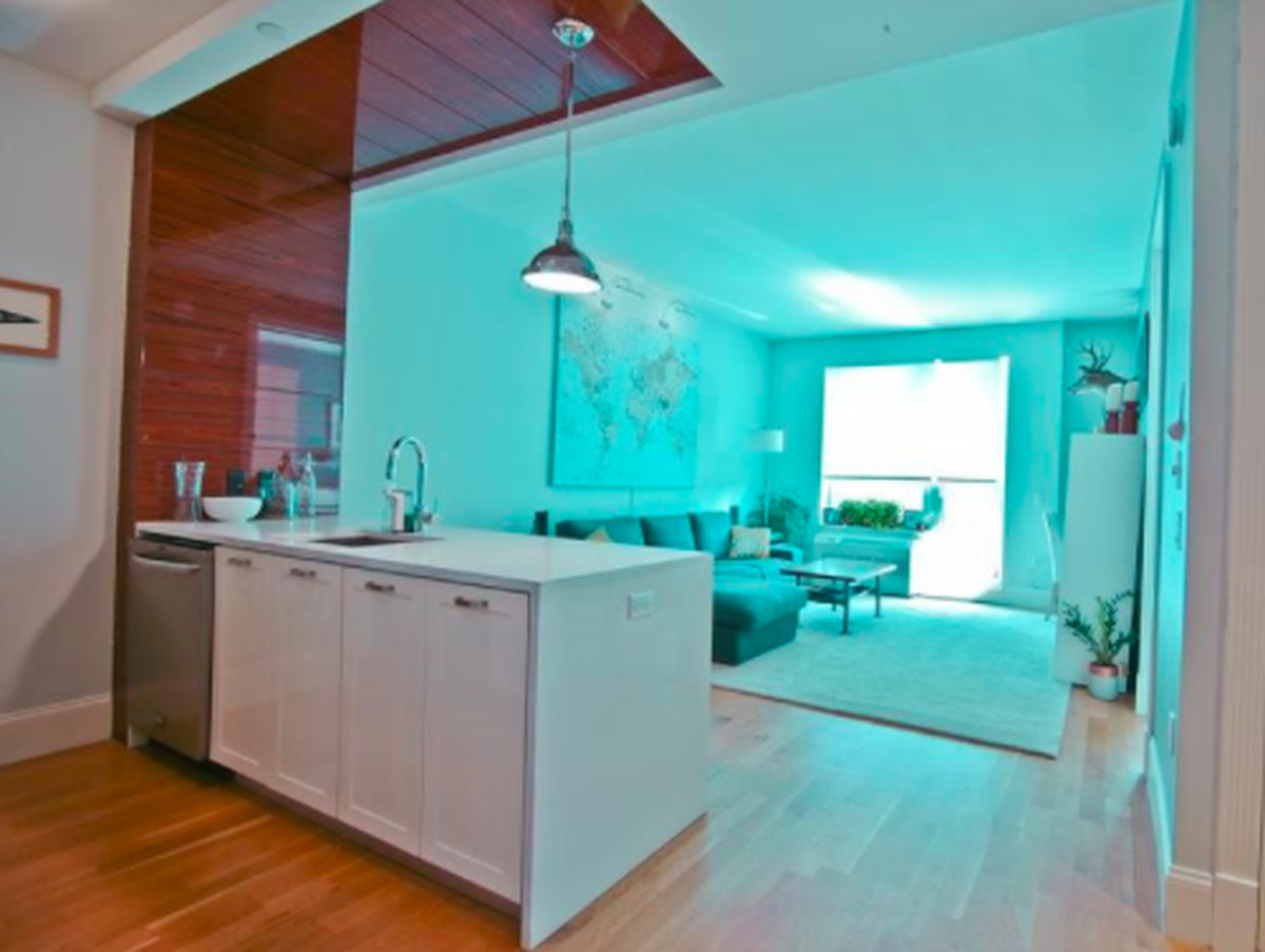 New York rent comparison: What $3,400 gets in NYC right now - Curbed NY