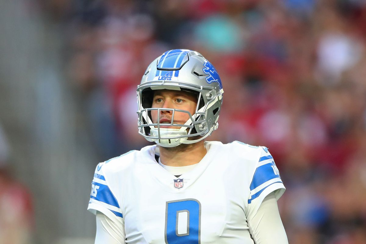 What would a Matthew Stafford trade actually look like in 2019  2020 ... 4494efd42