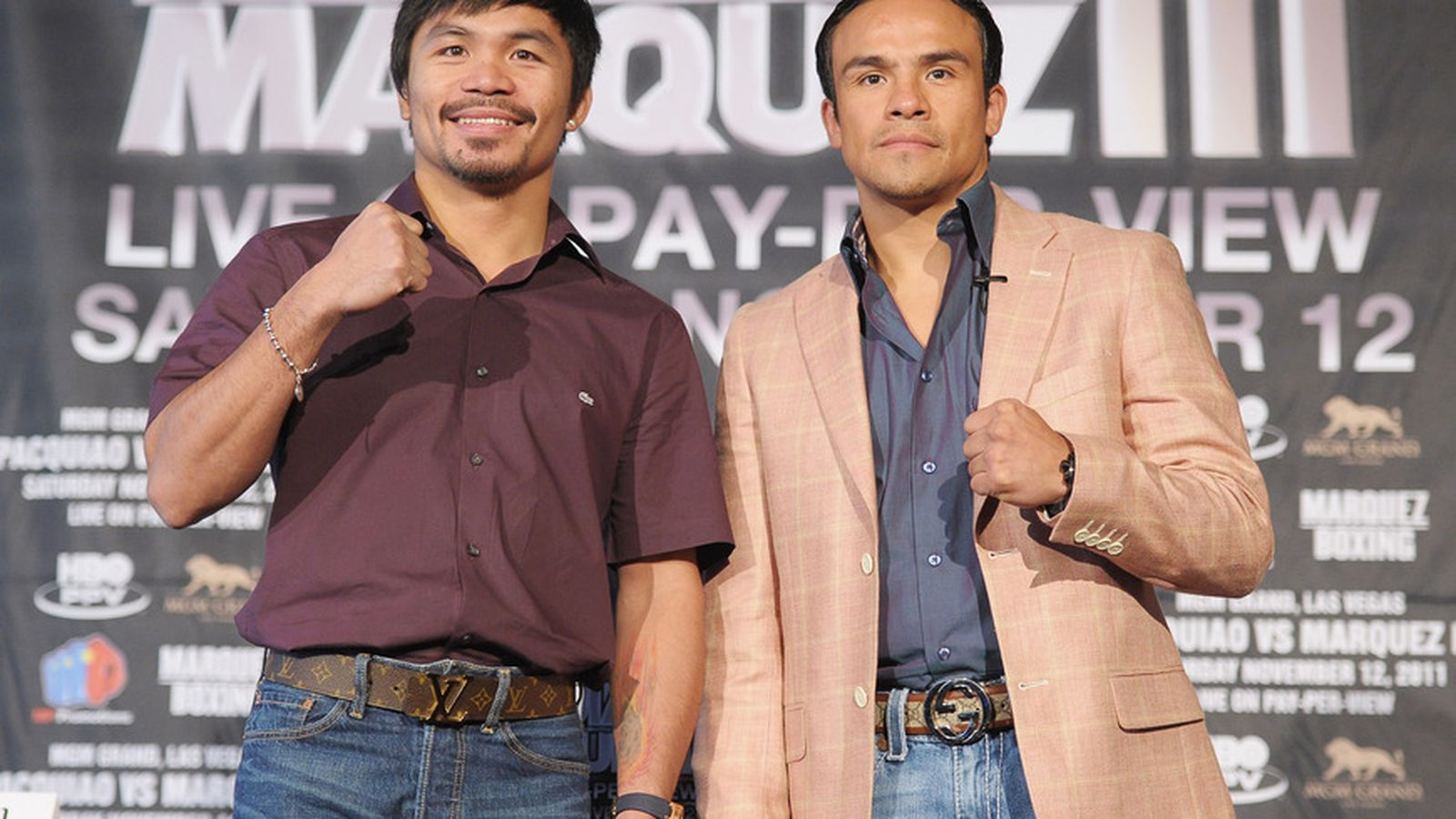 Mayweather vs. Pacquiao: Live Round-by-Round Results and ...
