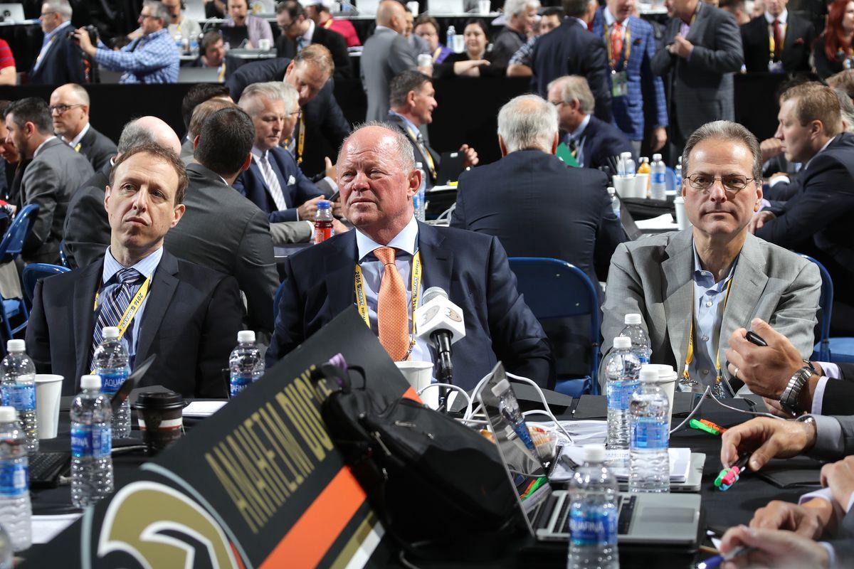 2016 NHL Draft - Rounds 2-7