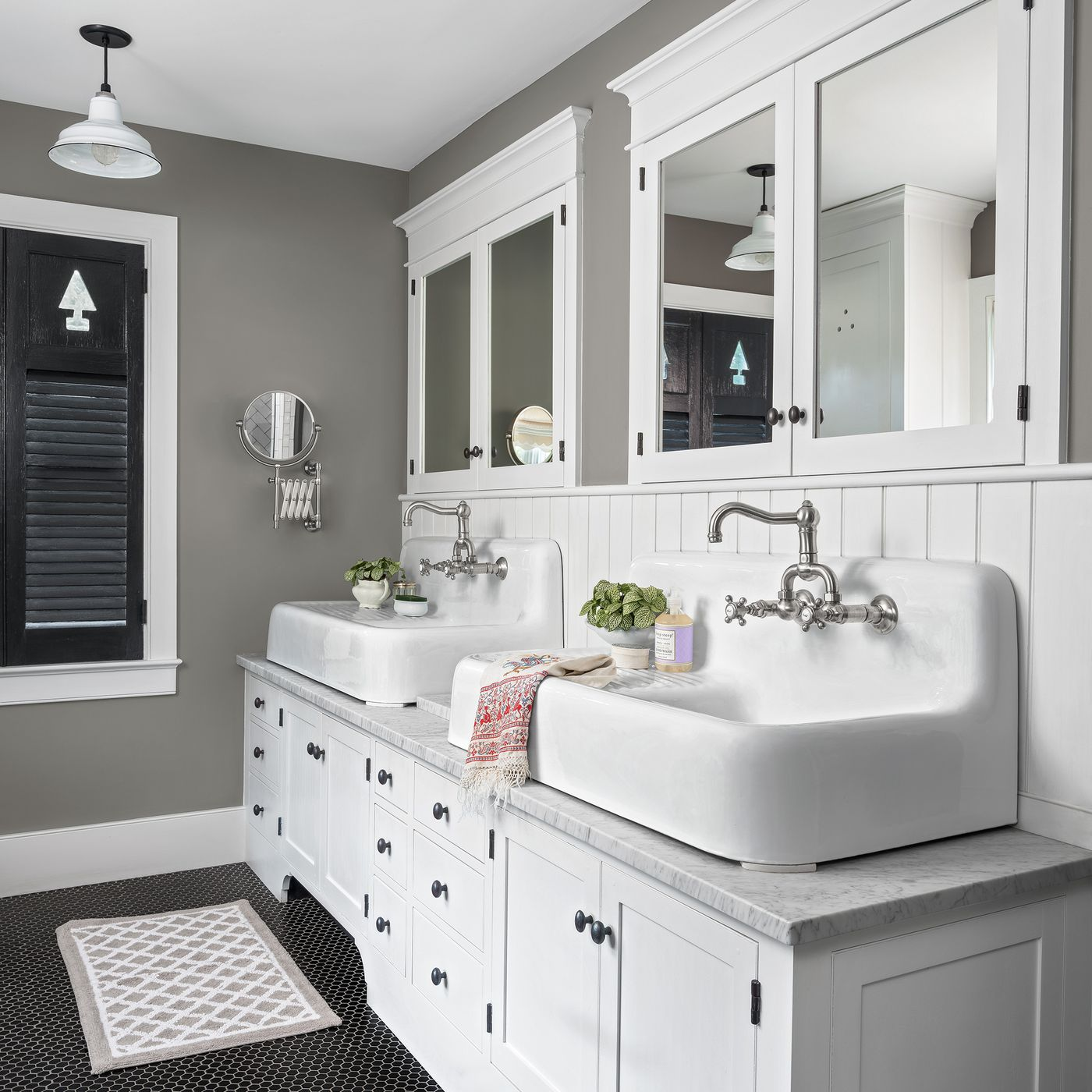 How To Choose A Bathroom Sink This Old House