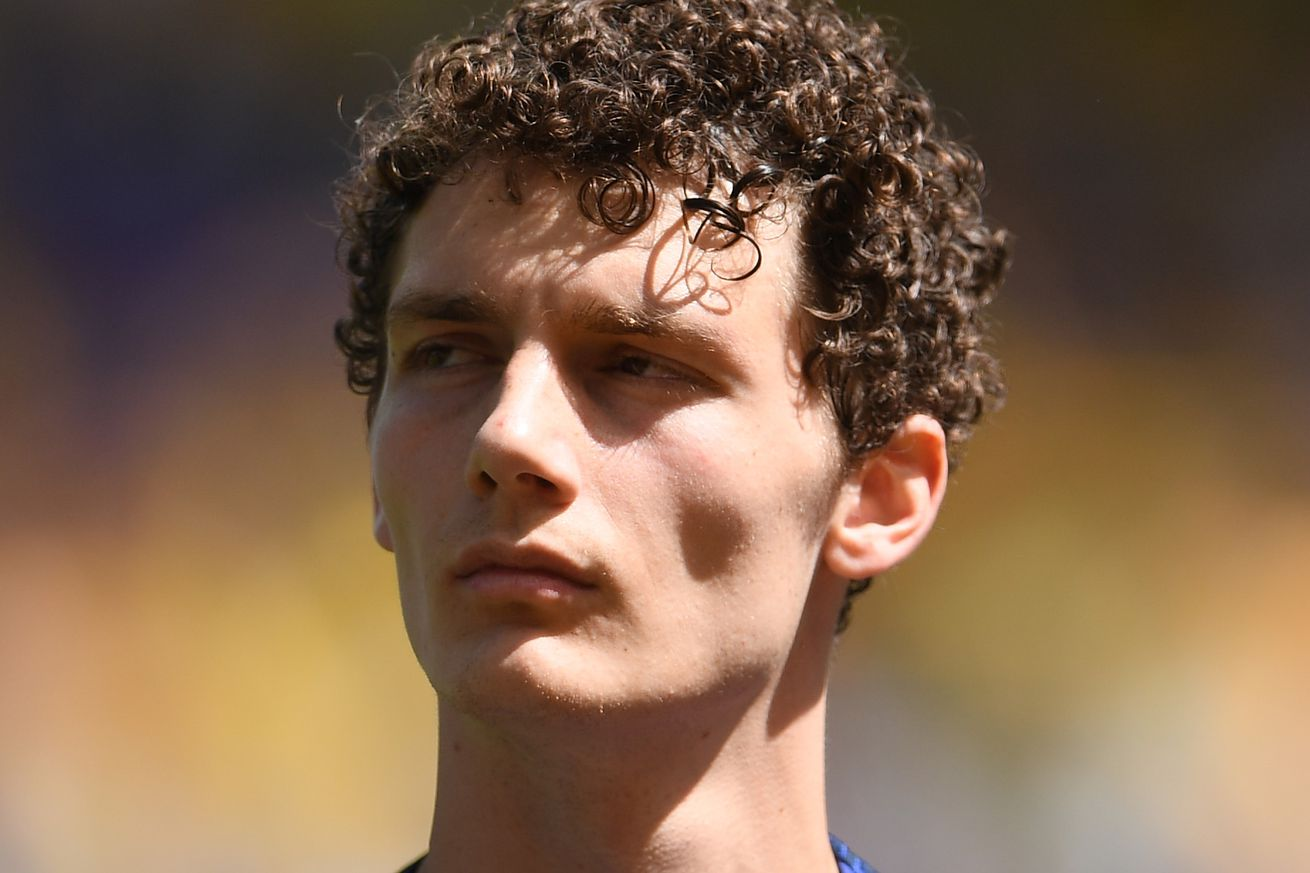 Stuttgart coach Markus Weinzierl acknowledges Benjamin Pavard-to-Bayern Munich rumors