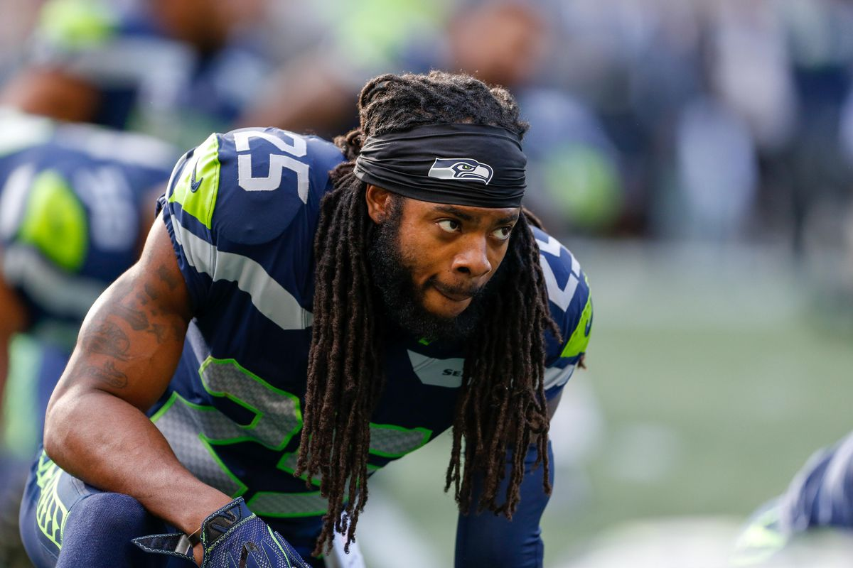 Image result for richard sherman