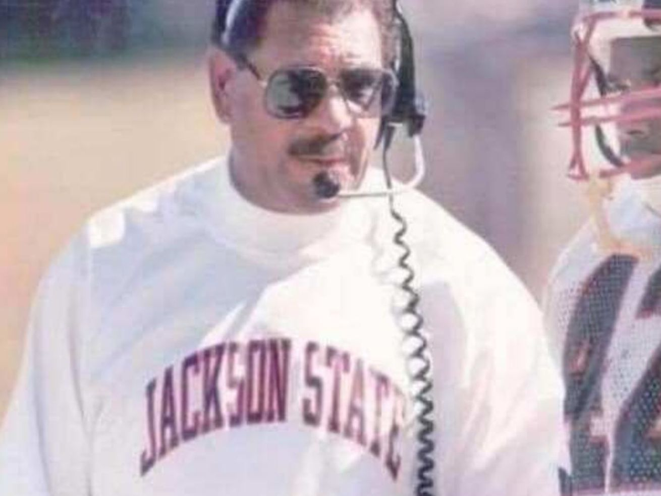 Jackson State's Hall of Fame football coach W.C. Gorden has died at age 90.