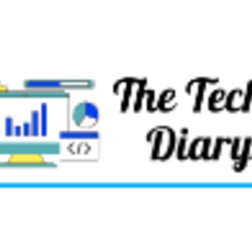 thetechdiary