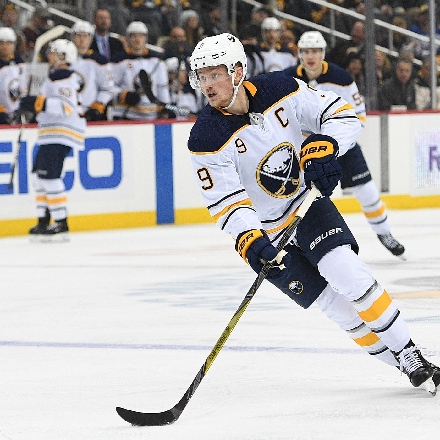 f2e3d3b844a Just How Much Better Are The Buffalo Sabres Than Last Season  - Die ...