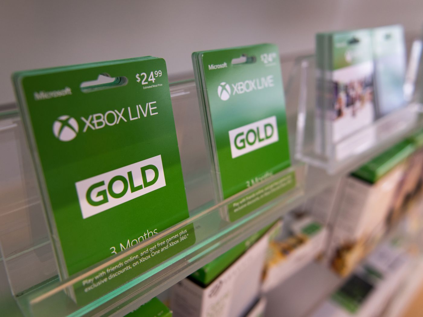 Microsoft Decides Not To Increase Xbox Live Gold Prices Citing Outcry Polygon
