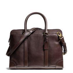 "<a href=""http://f.curbed.cc/f/Coach_SP_031214_CommuterBrief"">Crosby Commuter Brief in Box Grain Leather</a>, $798"