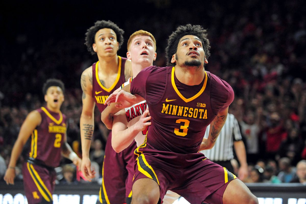 minnesota basketball: 2017-18 schedule announced - the daily gopher