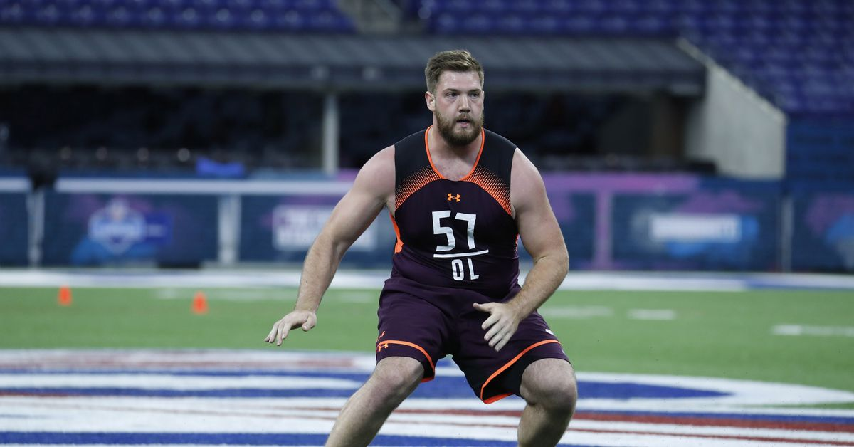 Why don't we talk about Jonah Williams?