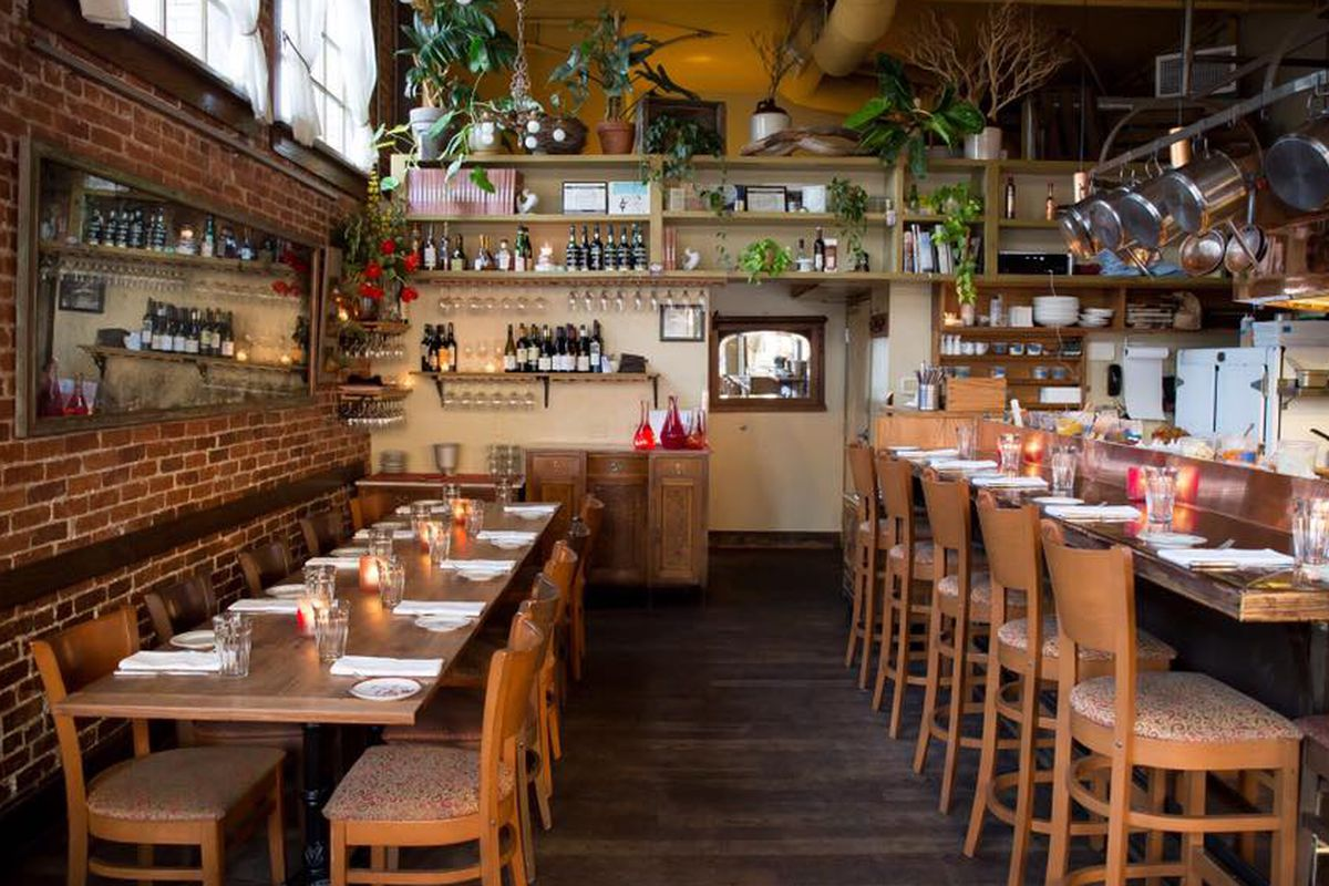 Tried And True Le Pigeon Is The Oregonian S Best Restaurant