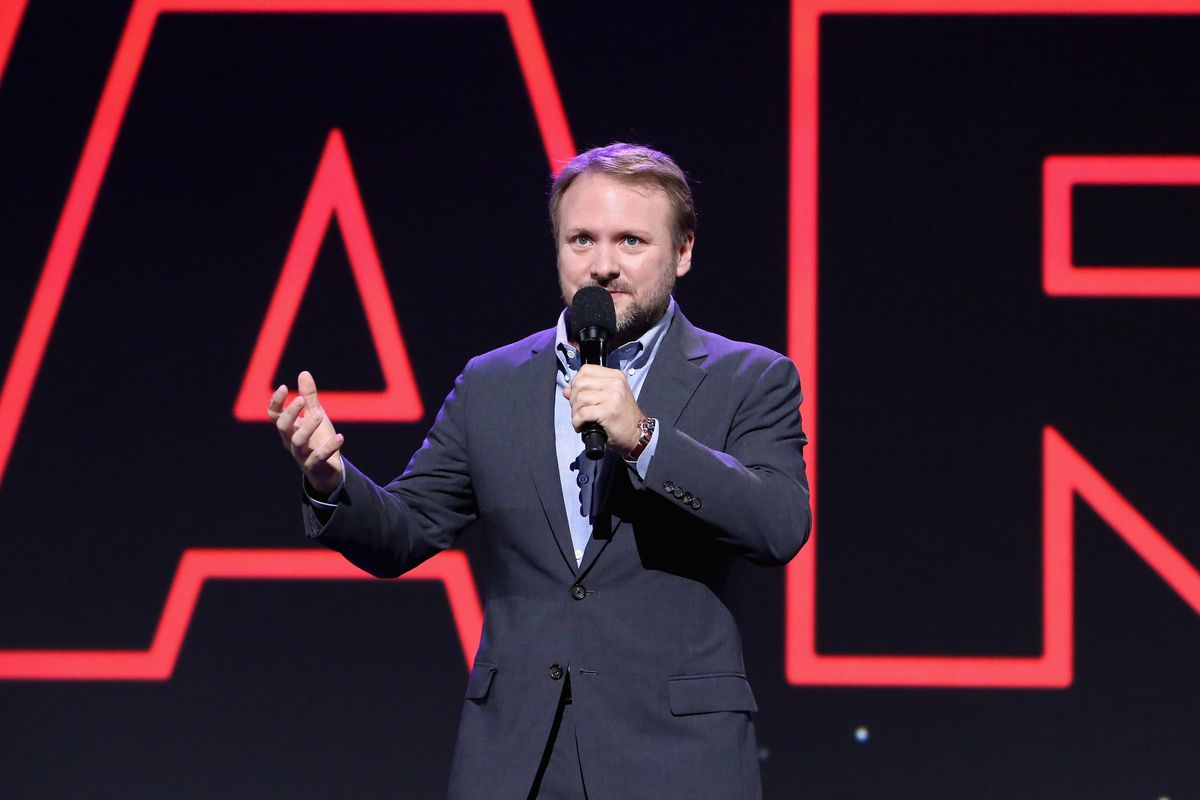 Rian Johnson Tackling a New Trilogy