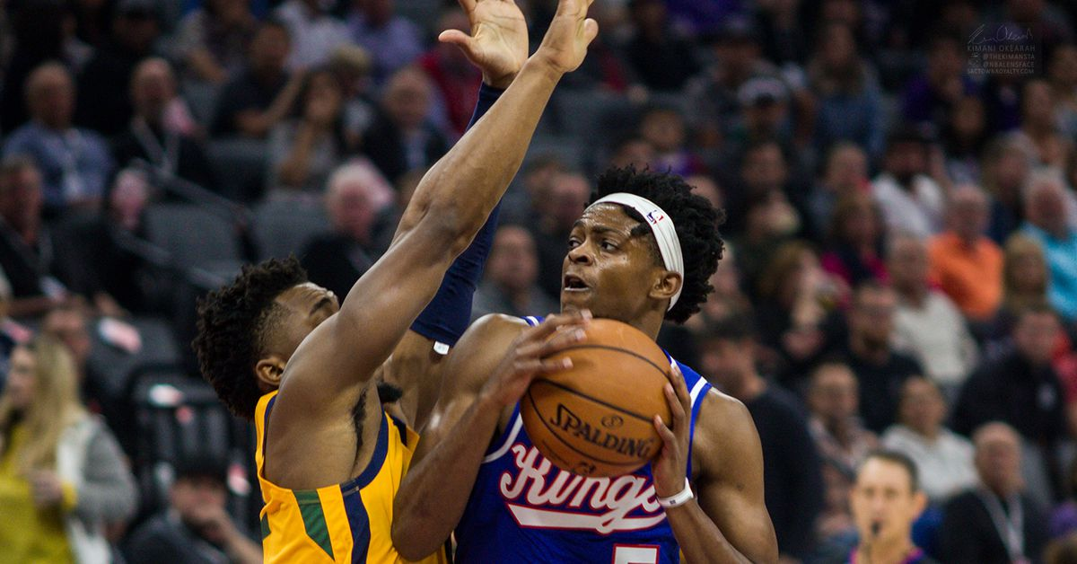 Kings vs. Jazz Preview: Toot That Thang - Sactown Royalty