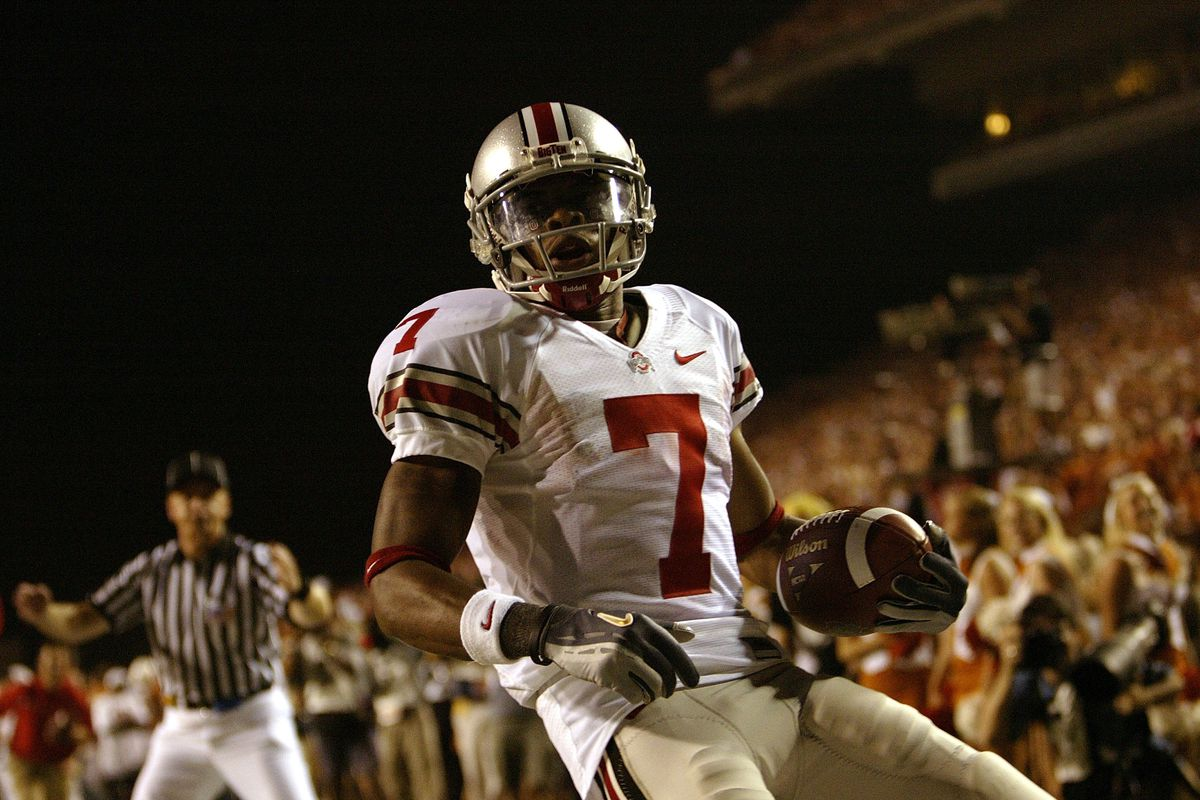 best website f5415 594a4 The 5 most memorable Ted Ginn Jr. moments at Ohio State ...