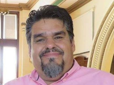 Pastor Victor Rodriguez | Provided photo