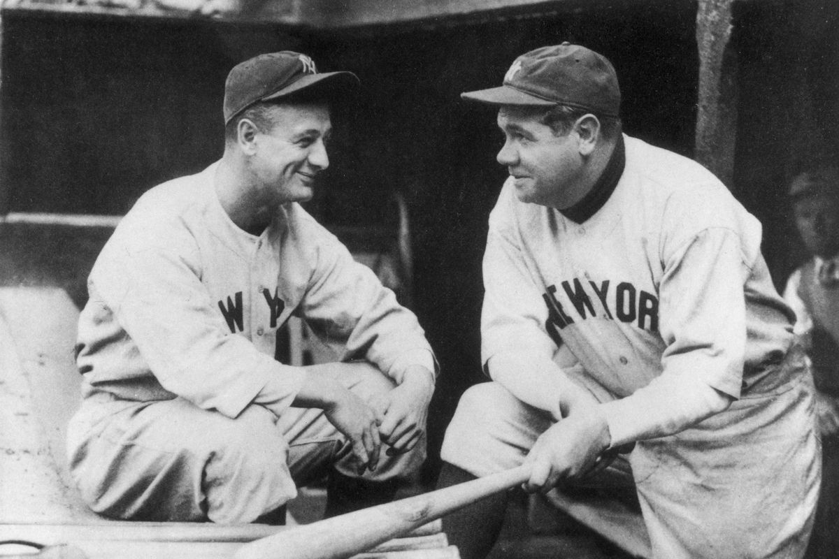 Boy Claims To Be Lou Gehrig In Past-Life