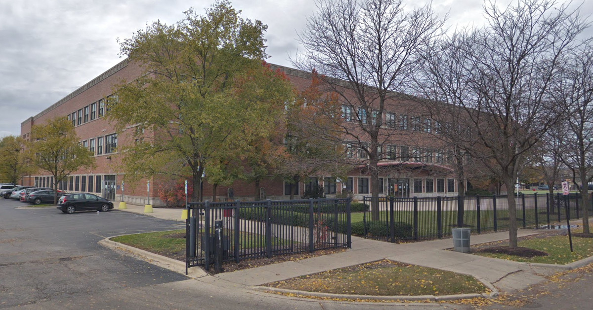 Social media threats prompt 'soft lockdowns' at 2 NW Side CPS schools