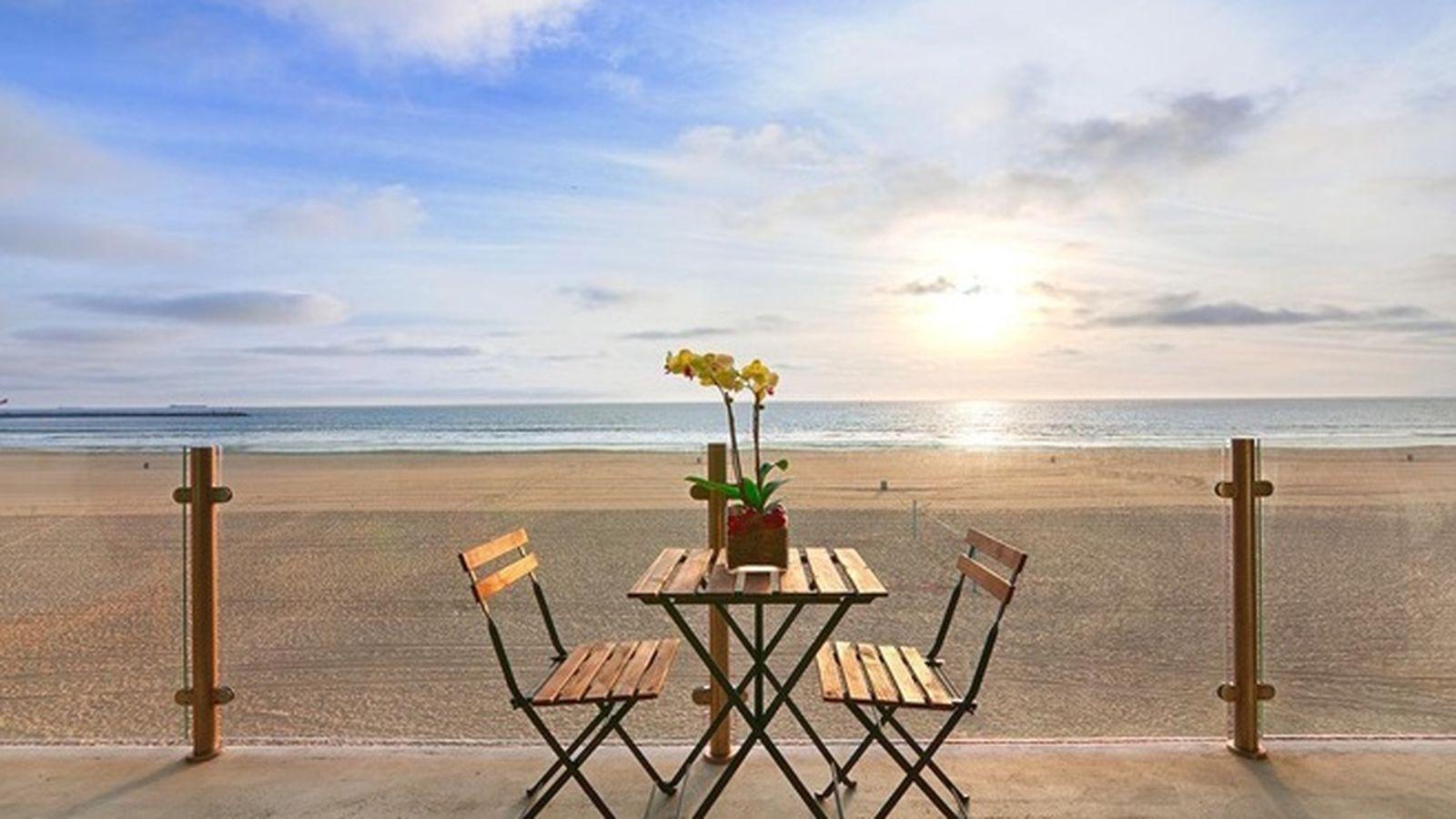 5 Beach Houses For Sale Across LA Curbed LA