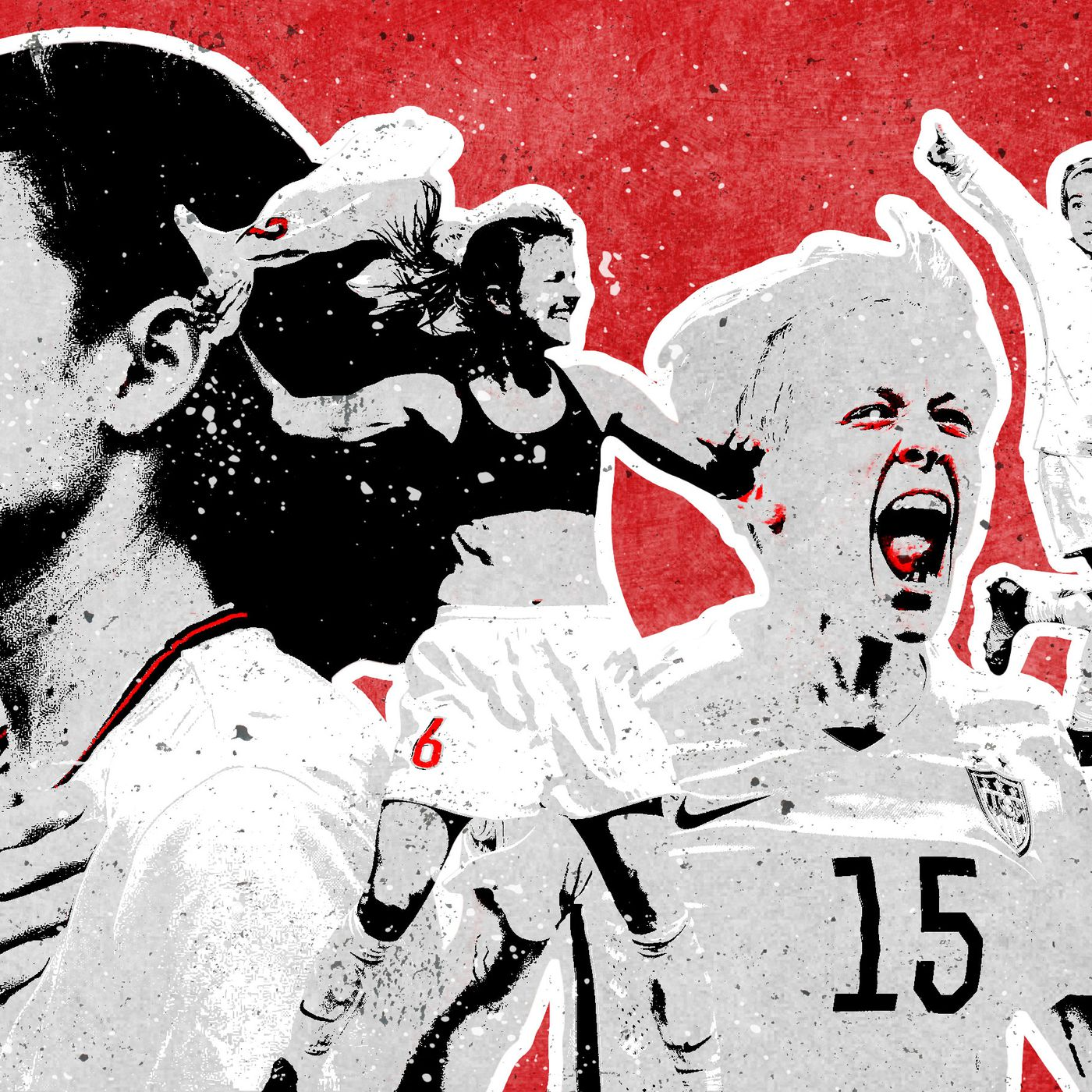 e73f4c3b8 The USWNT and the Fight for Equal Pay - The Ringer