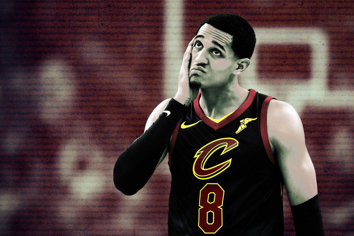 083c885d88e Shoot Every Shot: The Jordan Clarkson Story - The Ringer
