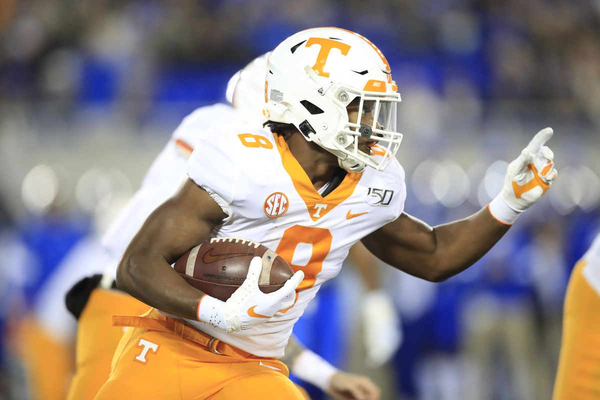 College Football Bowl Projections: Updating where Tennessee could land