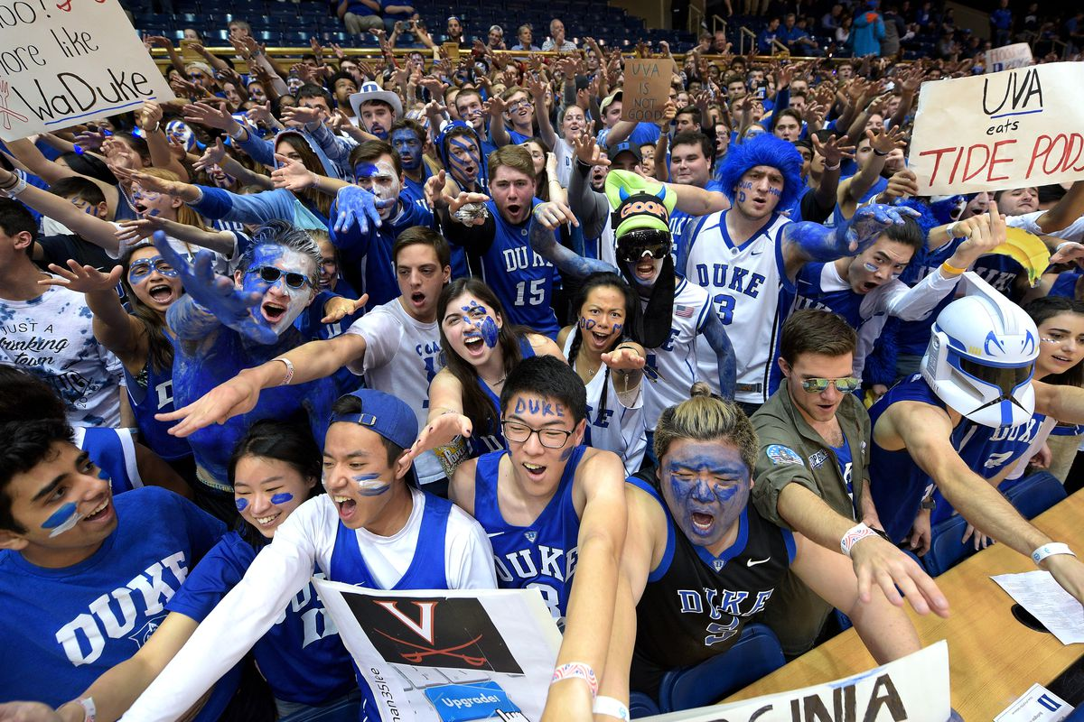 7a1df042d424 Duke Recruiting  Blue Devils Offer Mark Williams Who Has A Family ...