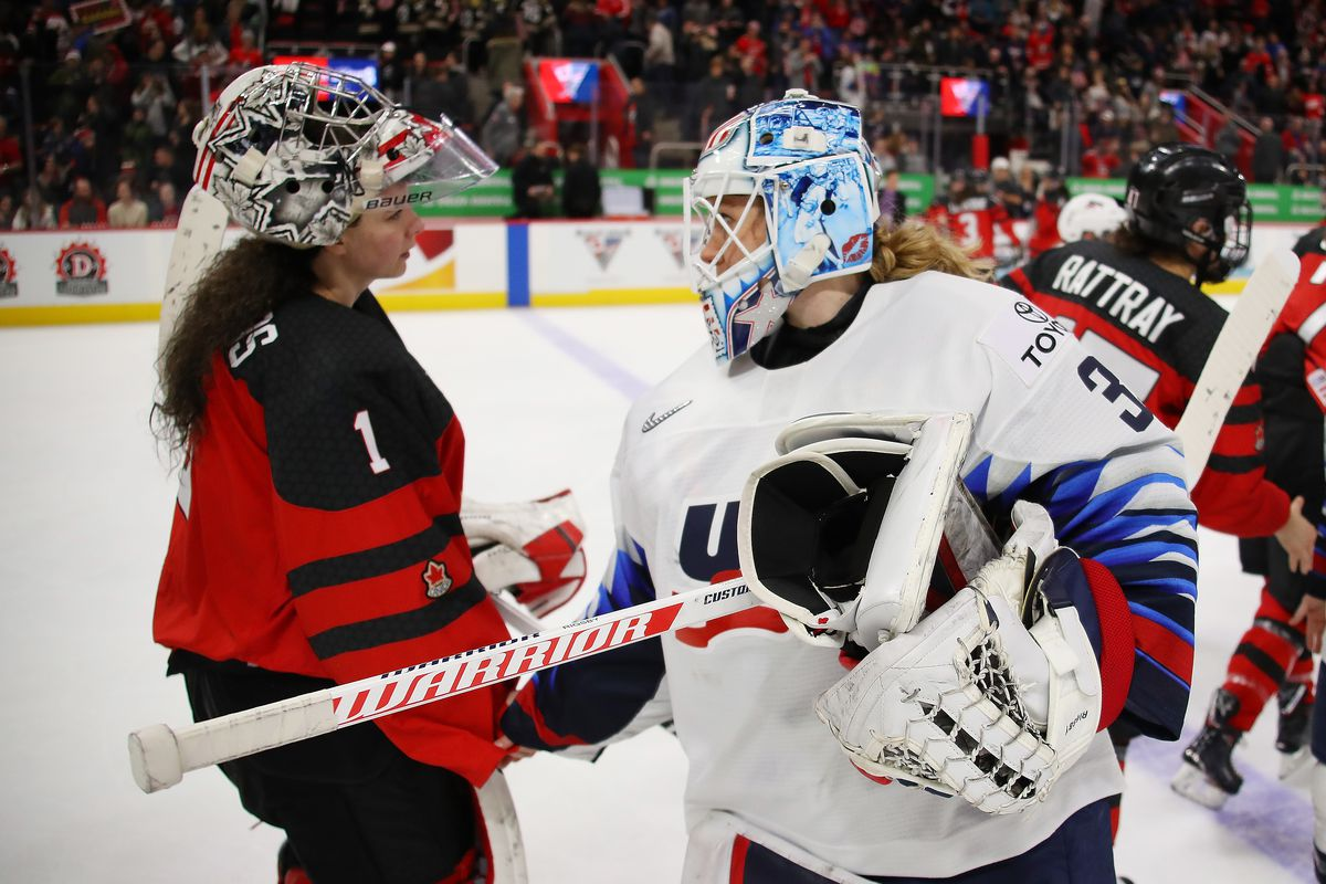 Professional Women S Hockey Player Association Established Issues