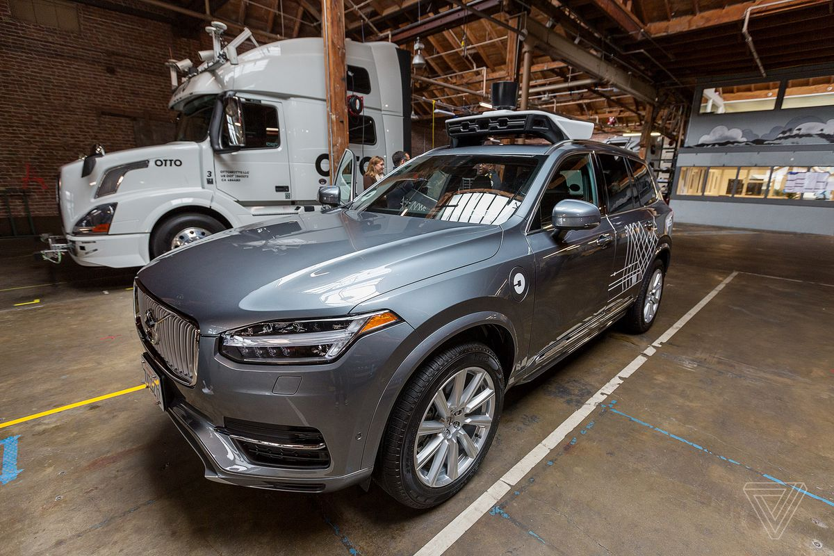 Uber Dismissed Warnings About Its Illegal Self Driving Test For