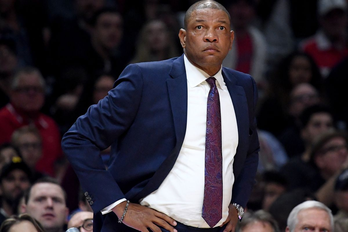 Doc Rivers Expected to Return to Clippers Next Season, Per Report - Clips  Nation