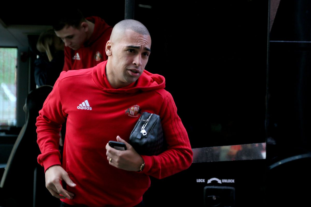 two strikers who could replace james vaughan at sunderland. Black Bedroom Furniture Sets. Home Design Ideas