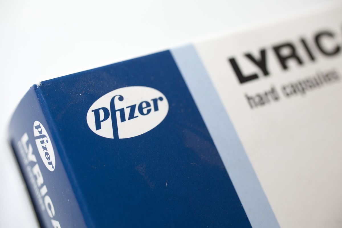 Pfizer to block its drugs from being used in lethal