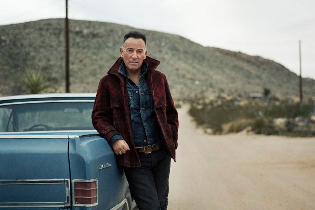"""Bruce Springsteen announced on Twitter Thursday that he will be releasing a new album called """"Western Stars"""" on June 15. It's the first record with new and original songs that Springsteen has released since 2012, according to the Rolling Stone."""