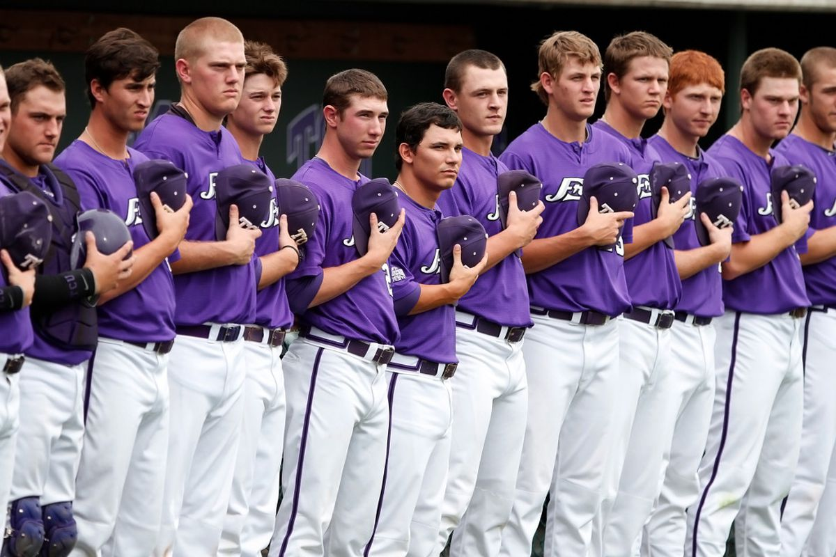 """The Horned Frogs are very happy after a solid weekend performance vs. Air Force <a href=""""http://keithr.zenfolio.com/f585179326"""" target=""""new"""">(PHOTO BY KEITH ROBINSON)</a>"""