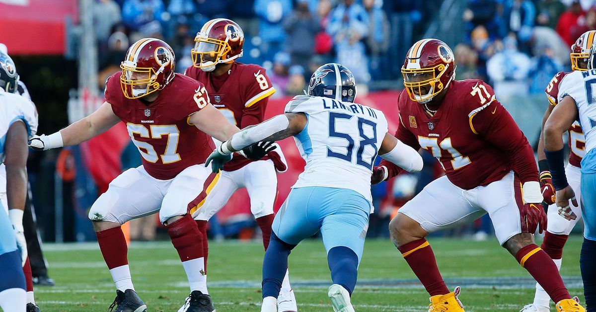 Red Zone Play: Houston Texans, Trade For Trent Williams
