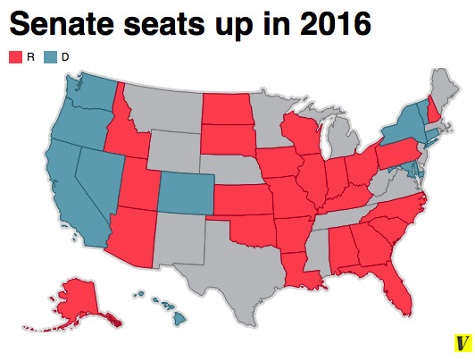 5 reasons why it will be really tough for Democrats to retake the ...