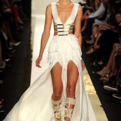 Herve Leger By Max Azria. Photo credit: Getty Images