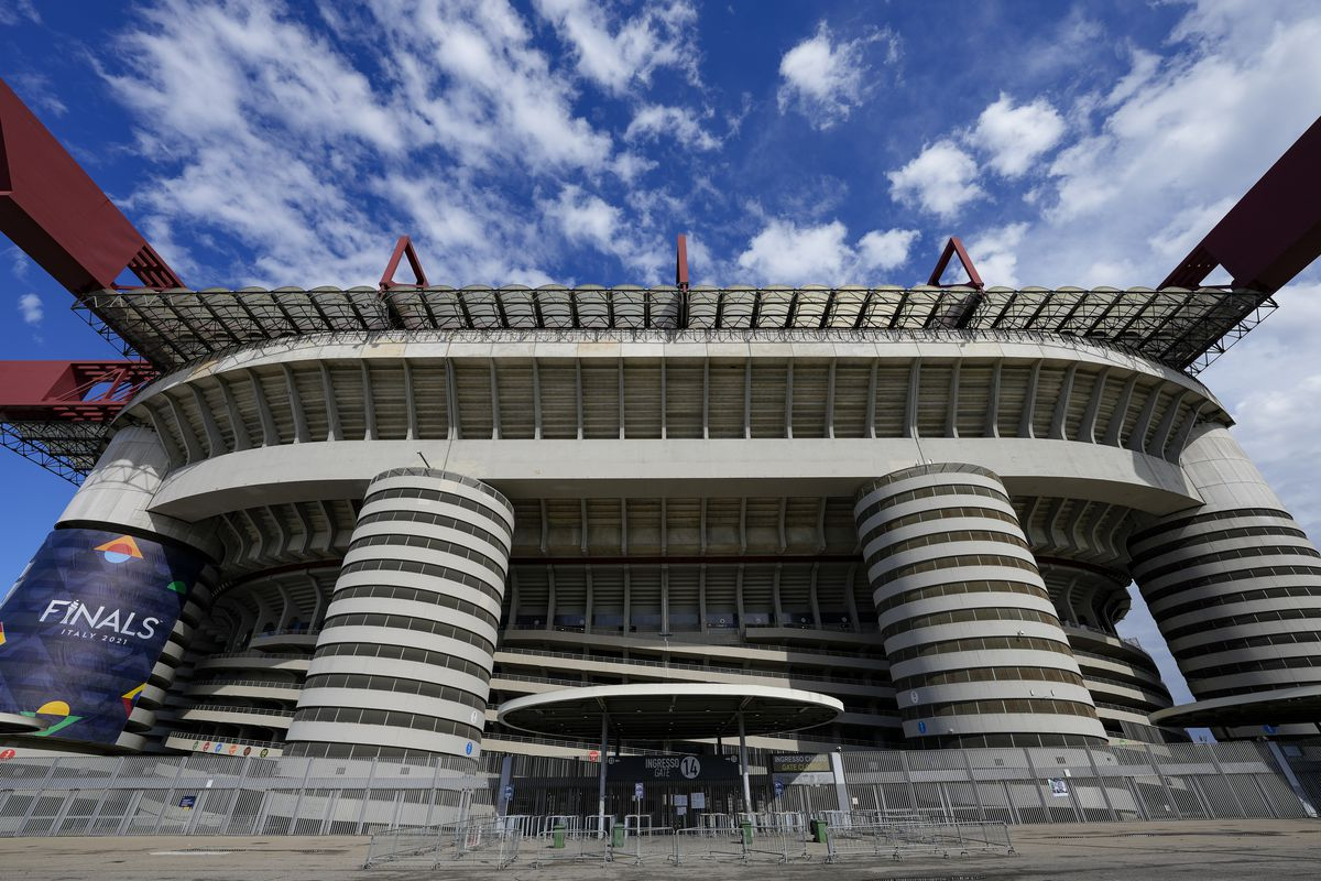 Italy v Spain - UEFA Nations League Semi-Final