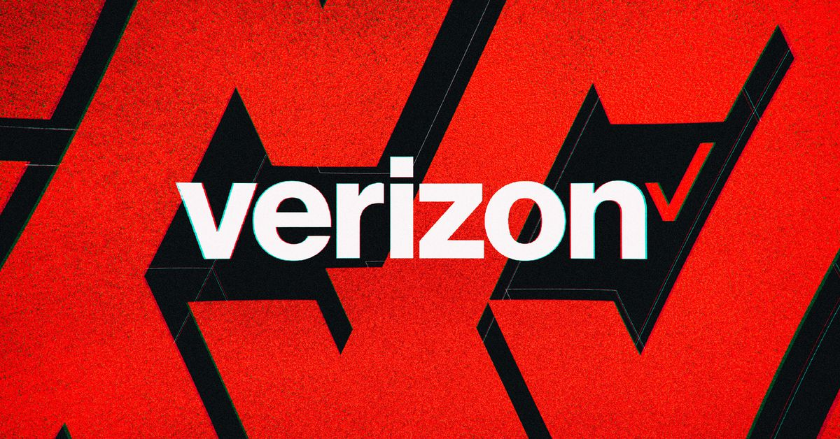 Verizon's new marketing tool sets emails to arrive when you look at your inbox