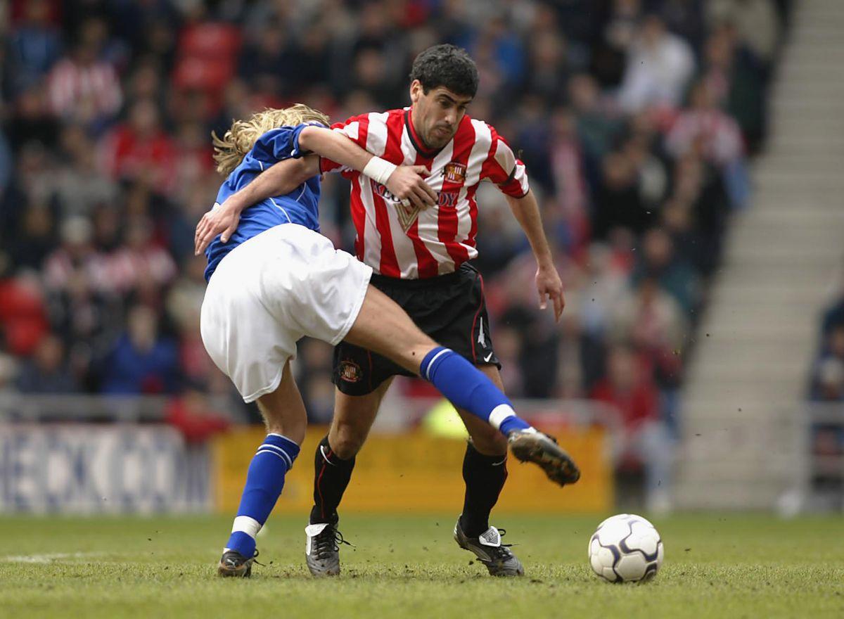 Sunderland v Leicester X