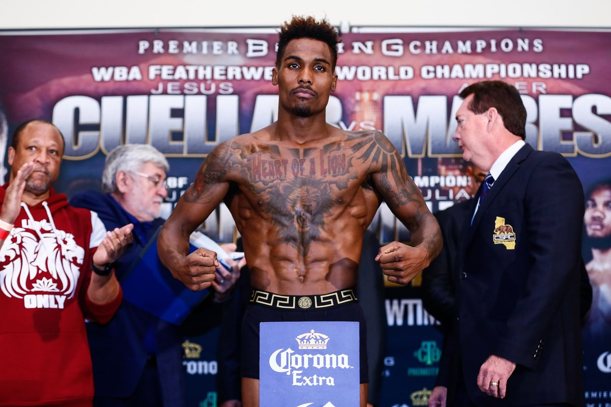 Charlo Vs Williams Results  Jermall Charlo Knocks Out