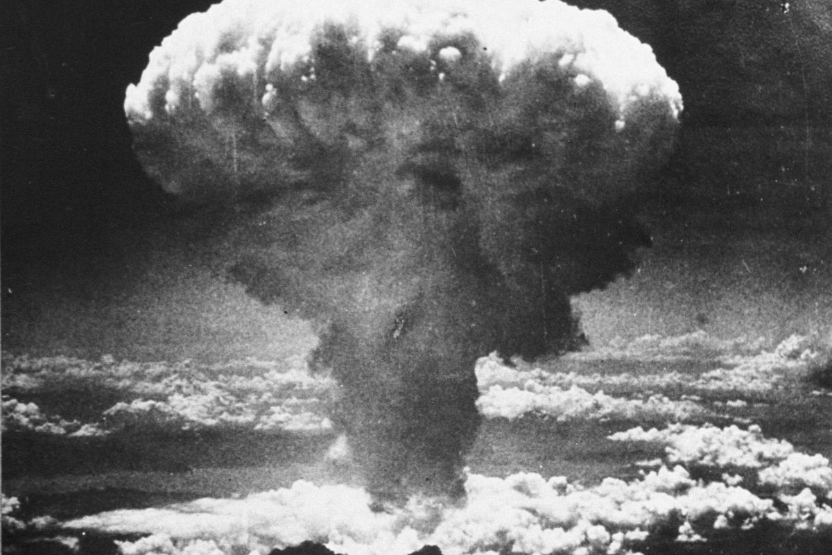 Did Hiroshima and Nagasaki ensure 70 years without a ...