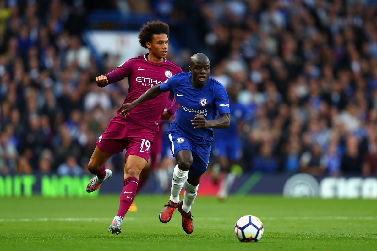 Chelsea Vs Manchester City Fc: Manchester City Vs. Chelsea, Premier League: Preview, Team