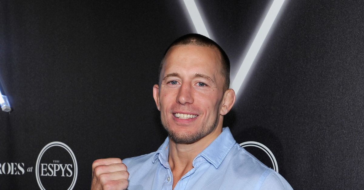 Georges St-Pierre on future in the UFC: 'Mentally, I don't want to fight rig...
