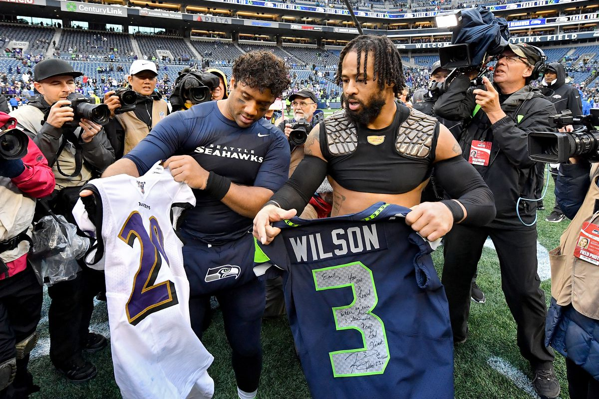Seaside Reactions: What the Seahawks loss to the Ravens really means