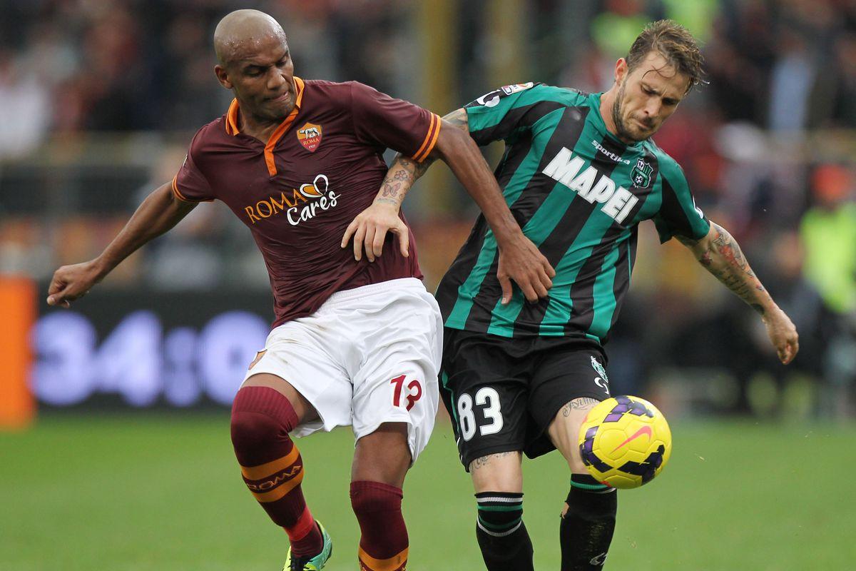 Sassuolo vs. Roma: Preview and TV schedule - SBNation.com