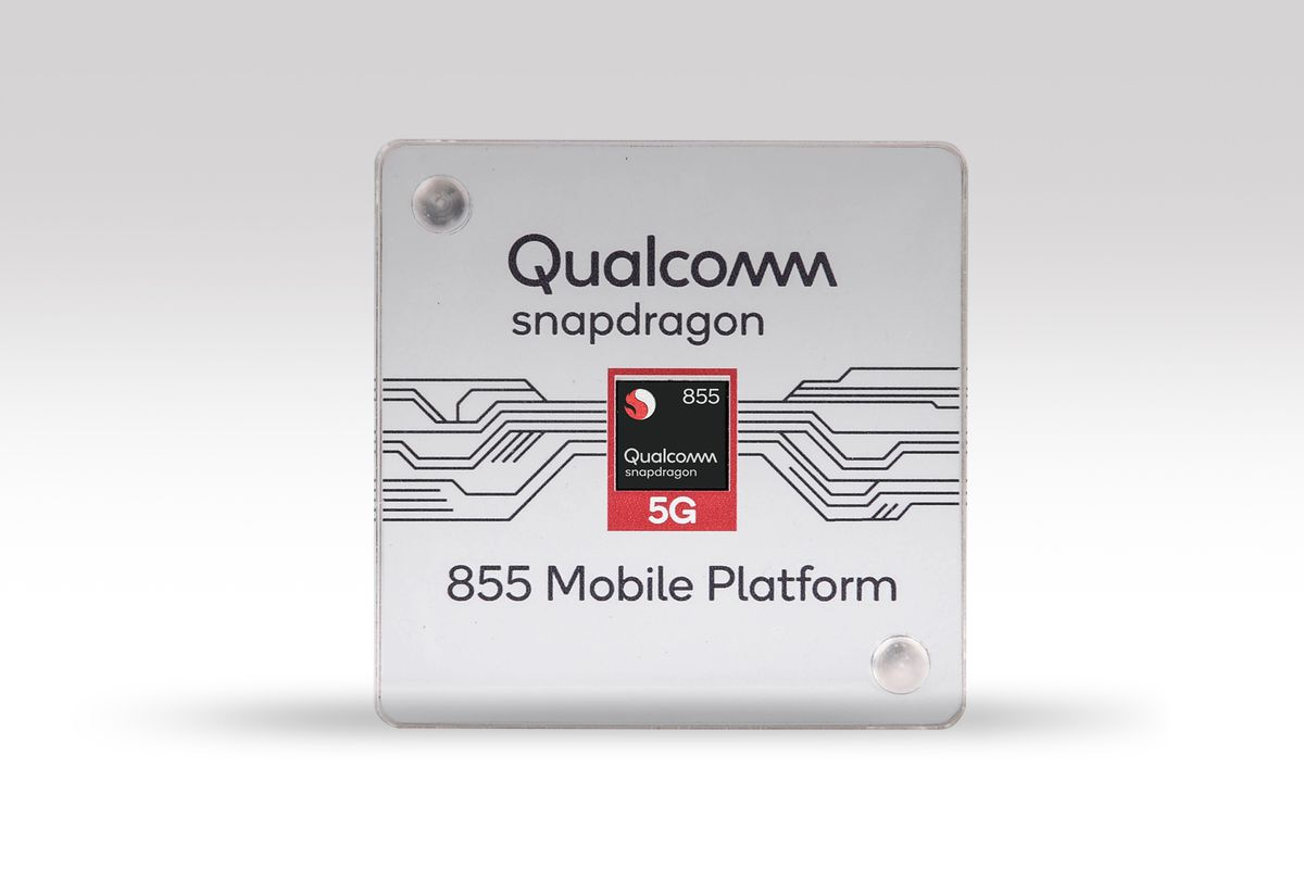 Qualcomm officially took the wraps off the Snapdragon 855, its next  generation processor, yesterday at the Snapdragon Tech Summit.